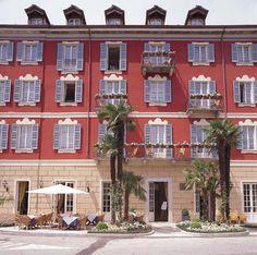 Hotel Cannobio LAGO MAGGIORE