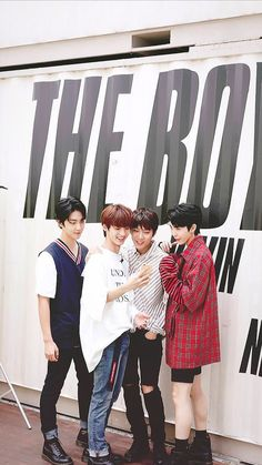 Wallpaper The Boyz - Kevin Q Jacob Hwall Seungri, Bigbang, Blackpink Twice, Vixx, Mamamoo, Pop Group, Babies, Wallpaper, Celebrities
