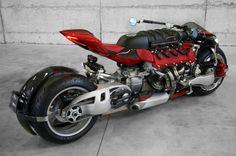Hauptbestandteil ist der 4,7 Liter große Maserati V8-Motor mit 470 PS.
