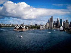 Sydney, Australia #WorldVentures #rovia #dreamtrips