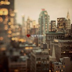 The possibilities are endless in #NYC.