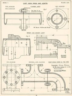 Mechanical engineering drawing book pdf