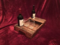 Rustic Reclaimed Wiod 'Wine Pairing' Serving Tray by AmbroseCraftsStore on Etsy https://www.etsy.com/listing/486260327/rustic-reclaimed-wiod-wine-pairing