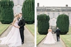 Cherry blossom filled wedding in the Irish countryside, photographed by Studio Brown. Wedding Music, Our Wedding, Destination Wedding, Wedding Planning, Personal Wedding Vows, Cherry Blossom Season, Wedding Rituals, American Wedding, Spring Day