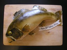 How to - fish cake