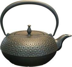 "vintage, antique cast iron | JAPANESE VINTAGE ANTIQUE COPPER TEAPOT ""DOU BIN"" ""GIN BIN"" REED HANDLE ..."