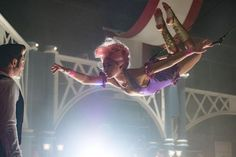 "A new trailer has been released for The Greatest Showman, an upcoming film ""inspired"" by the life of P.T. Barnum. I'm hoping that this truly is just inspired, because P.T. Barnum was basically the biggest rip-off artist of the time period. The film starts Hugh Jackman, Michelle Williams, Zendaya, Zac Efron and Rebecca Ferguson. Here's the official synopsis: Inspired by the imagination of P.T. Barnum, The Greatest Showman is an original musical that celebrates the birth of show business…"