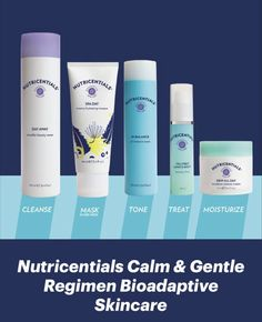 Nu Skin, Beauty Water, Spa Day, Anti Aging Skin Care, Moisturizer, Calm, Range, Moisturiser, Cookers
