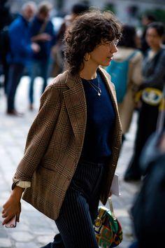 Paris Fashion Week SS19: the strongest street style | British GQ