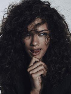 Marina Nery | IMG Models