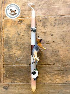 Πασχαλινή Λαμπάδα Σκύλος    #παιδικα #λαμπαδεσ #λαμπαδες #κερια #lampades #λαμπαδες_πασχαλινες #πασχαλινεσ_κατασκευεσ #πασχαλινες_λαμπαδες #χειροποιητες_λαμπαδες #λαμπαδεσ_πασχαλινεσ #βαφτιστήρι #λαμπαδεσ_για_κοριτσια #λαμπαδεσ_για_αγορια #λαμπαδεσ_2018 #πασχαλινεσ_λαμπαδεσ_2018 #πασχαλινα #παιχνιδολαμπαδες #χειροποιητεσ_λαμπαδεσ #λαμπαδεσ_χειροποιητεσ #πασχαλινη_λαμπαδα #λαμπαδεσ_πασχαλινεσ_2018 #lampadew