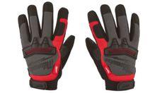 Milwaukee Tool Demolition Work Gloves