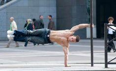 (69) Street Workout ( Calisthenics )