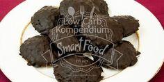 Low Carb Lebkuchen – würzig duftendes Weihnachtsgebäck