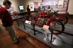 Guitars, motorcycles, guns and gay cowboys lead Eiteljorg Museum in new direction