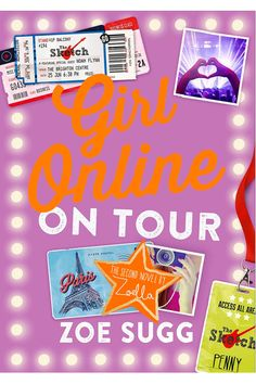 Zoella's Girl Online book signing sells out in 5 mins