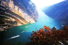 11 Días China Romántico Crucero del Río Yangtze Tour