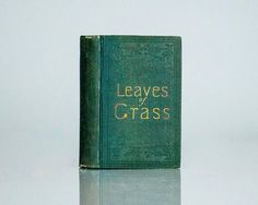 Leaves of Grass. by Walt Whitman - First Edition - 1856 - from Raptis Rare Books, ABAA/ ILAB and Biblio.com