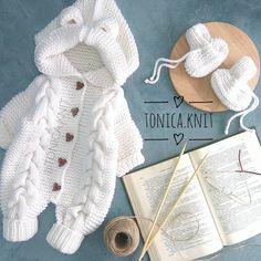 Suéter de ganchillo con diseño de manta fácil, cómo hacer el nuevo 2019 - Página 15 de 48 - crochetbeaus. com Baby Cardigan, Cardigan Bebe, Baby Pullover, Crochet Cardigan, Cardigans Crochet, Crochet Baby Clothes Boy, Diy Crafts Knitting, Baby Kind, Baby Sweaters