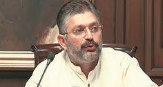 Sindh Information Minister Sherjeel Memon snubs federal counterpart