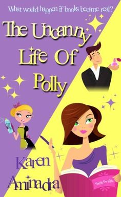 The Uncanny Life of Polly by Karen Aminadra, http://www.amazon.com/dp/B00DO9YYWE/ref=cm_sw_r_pi_dp_8yT0rb0NNCYN8