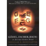 """Godel, Escher, Bach: An Eternal Golden Braid"" by Douglas Hofstadter - A lengthy read, but interesting. Great for those interested in mathematics. Godel Escher Bach, Mc Escher, Up Book, This Book, Good Books, Books To Read, Reading Books, Fantasy Authors, Literatura"