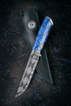 """Нож """"Млечный Путь"""""""