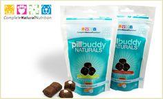 doggyloot - Buy One pack of Pill Buddy Naturals :: doggyloot
