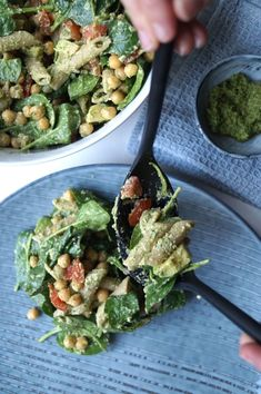 Veggie Recipes, Healthy Recipes, Veggie Food, Pot Pasta, Dinner Is Served, Food Inspiration, Feta, Tapas, Food And Drink