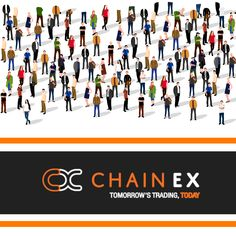 Advantages of blockchain technology and digital currencies! Let's check it out here: #Platform #Trade #Digital #Crypto #Assets #ChainEX #Bitcoin #SA #BTC #Blockchain #cryptocurrency #crypto #cryptocurrencies #cryptonews #cryptotrading