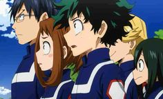 'Boku no Hero Academia' Chapter 108, 109 Spoilers, Predictions: Senior Heroes Cause Trouble to Hero Exam Participants