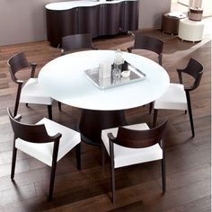 mobital round dining tables - Google Search