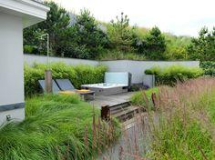 Outdoor Furniture, Outdoor Decor, Sun Lounger, Villa, Spa, Garden, Inspiration, Home Decor, Biblical Inspiration