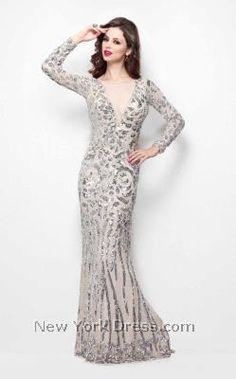 Primavera Couture 1408 - NewYorkDress.com