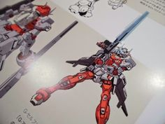 "Gundam: G no Reconguista ""G-Reco"" - News, Images/ Screenshots and Trailers - Gundam Kits Collection News and Reviews"