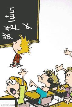 Calvin and Hobbes #calvin