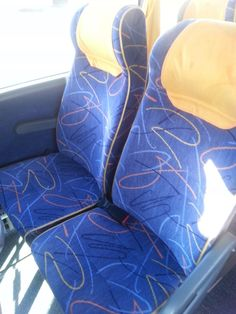 Autobus Vanhool - grafika 3