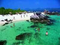 phi phi snorkling tour - phuket all tour  promor 1600 bht pp