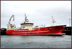 08-02-2017 Christina s trawler