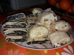 Túrós rétes Dairy, Cheese, Meat, Chicken, Food, Essen, Meals, Yemek, Eten
