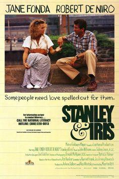 Stanley & Iris (1989) - (cast Robert De Niro)