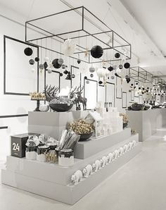 copenhagen fashion retail design - Google Search                                                                                                                                                     More