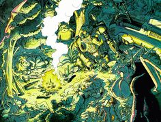 What do you think of Akira Toriyama's art style? - NeoGAF