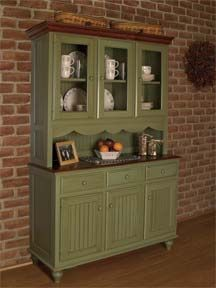 1000 Images About Maple Hutch Ideas On Pinterest Red