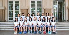 G7 Class @ Berkeley International School 2014-5