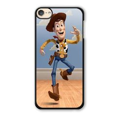 Toy Story Phonecase Cover Case For Apple Ipod 4 Ipod 5 Ipod 6