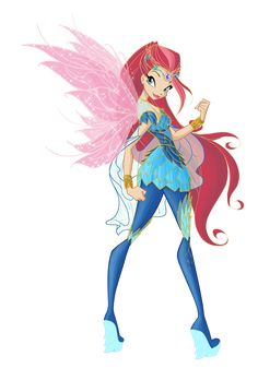 PNGs - ..:: Cristal Winx ::..                                                                                                                                                      Plus