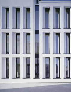 Sophienterrassen | CARSTEN ROTH ARCHITEKT