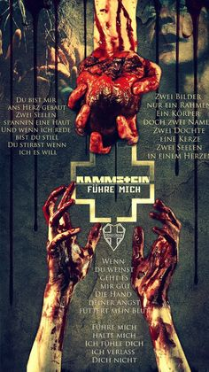 Rammstein F hre Mich Rammstein F hre Mich Till Lindemann, The Beatles, Grand Art, Social Projects, Symphonic Metal, Unique Wallpaper, Latest Albums, Industrial Metal, Band Posters