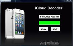 Visit http://unlock-icloud.com They are offering permanent bypass unlock solutions for all the available iPhone, iPod touch and iPad models in the market including the all new iPhone 6+, 6, 5S, 5C, 5, 4S, 4, 3GS and 3G. unlock icloud, icloud, activate iphone, icloud account, icloud lock, iphone unlock, remove icloud